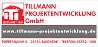 Tillmann Projektentwicklung GmbH