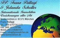 FP. Franz  Pallagi Internationale Immobilien