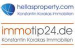 Konstantin Korakas Immobilien immotip24/hellasproperty