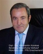 Konstantin Korakas Gröbenzell