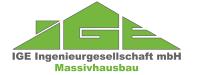 IGE Ingenieurgesellschaft mbH