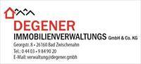 Degener Immobilienverwaltungs GmbH & Co.