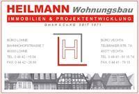 HEILMANN Wohnungsbau GmbH & Co. KG