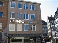 FERGG - IMMOBILIEN SIEGFRIED FERGG e.K.