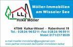 Hilke Möller - Immobilien am Wisseler See