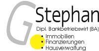 G. Stephan -Immobilienmakler-