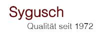 SYGUSCH Qualität seit 1972