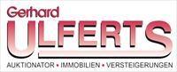 Gerhard Ulferts Auktionator