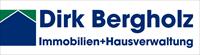 Dirk Bergholz Immobilien und Hausverwaltung