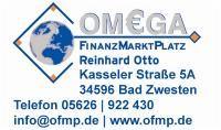 OMEGA FinanzMarktPlatz