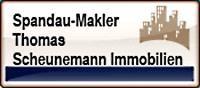 SPANDAU-MAKLER Thomas Scheunemann Immobilien e.K.