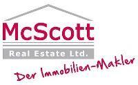McScott Real Estate Ltd.