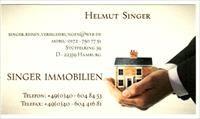 SINGER REISEN & VERSICHERUNGEN-IMMOBILIEN