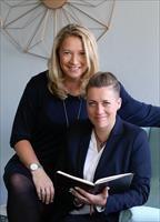 Annika & Diana Lipski Templin