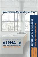 ALPHA Immobilien Service GmbH