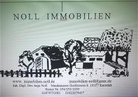 NOLL-IMMOBILIEN Anja Noll und Hans-Werner Noll