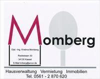 Momberg Verwaltung Vermietung Verkauf immobilienservice