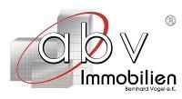 a b v - Immobilien ®  Bernhard Vogel e. K.