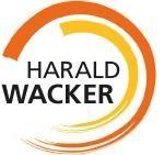 HARALD WACKER IMMOBILIEN UND FINANZDIENSTLEISTUNGEN