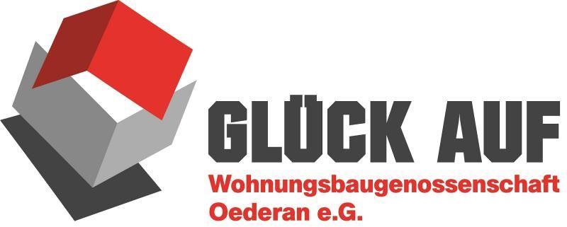 """Wohnungsbaugenossenschaft """"Glück Auf"""" Oederan eG"""