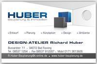 Richard Huber Bauplanung & - betreuung