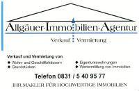Allgäuer-Immobilien-Agentur