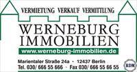 WERNEBURG IMMOBILIEN