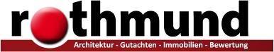 Rothmund Architektur-Gutachten-Immobilien-Bewertung