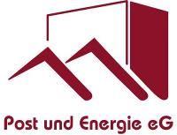 """Wohnungsgenossenschaft """"Post und Energie""""e.G."""
