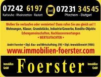 Foerster Immobilien GmbH      IVD