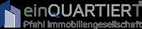 Pfahl Immobiliengesellschaft UG (haftungsbeschränkt)
