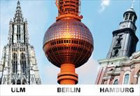 Perfekt Immobilien Ulm-Berlin-Hamburg GmbH